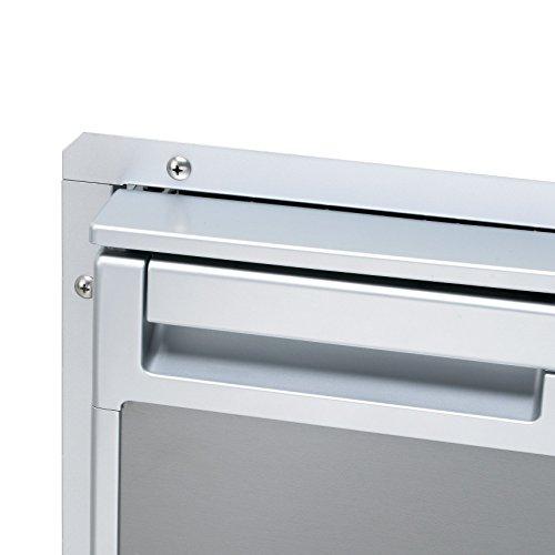 DOMETIC EST-0080ST, Cadre standard pour la fixation du réfrigérateur à compression CRX 80S, coloris inox