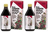 (2 Pack) - Floradix - Floravital Yeast And Gluten Fr SAL-1718   500ml   2 PAC...