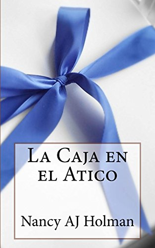 Descargar e book german La Caja en el Atico B00T4XEQIG ePub