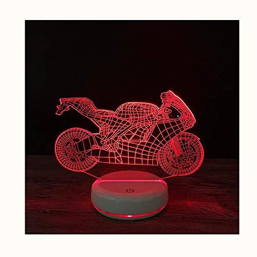 Schreibtischlampen Kleine Nachtlampe Porzellan weiß Base Touch LED Geschenk Lampe -