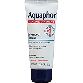AQUAPHOR Heilung Haut Salbe Advanced Therapie, 1,75 oz (Pack von 6)