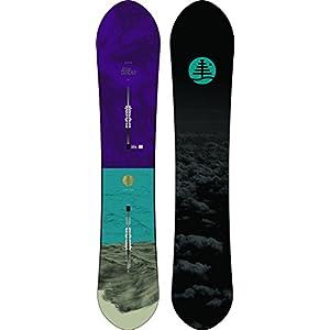 Burton Damen Freeride Snowboard Ft Day Trader 140 2018 Snowboard
