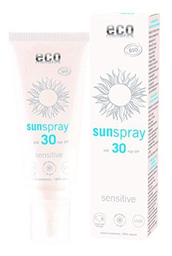 Sonnenspray LSF 30 sensitive (100 ml)
