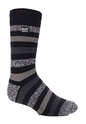 Mens Original GENUINE Thermal Heat Holders Socks 6-11 uk - 39-45 eur