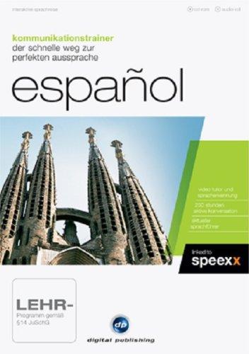 Interaktive Sprachreise: Kommunikationstrainer Español [Download]