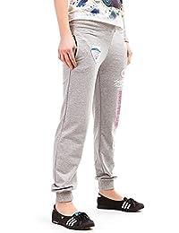 24brands - Pantalon harem fitness jogging sportif Aladin fermeture à glissière 2 variantes plusieurs couleurs - Femmes