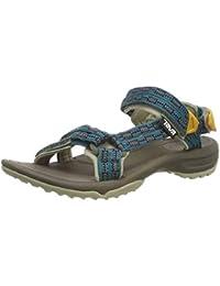 59b299532bff Suchergebnis auf Amazon.de für  teva sandale  Schuhe   Handtaschen