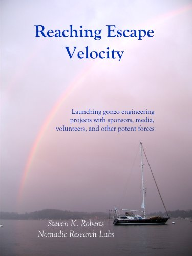 Reaching Escape Velocity (English Edition) -