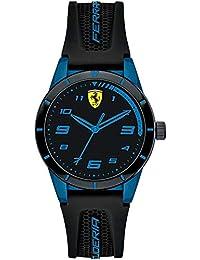c6e61717805d Reloj Solo Tiempo Hombre Scuderia Ferrari Redrev Trendy cód. FER0860007