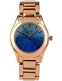 Eton Damen-Armbanduhr 3216J-BL