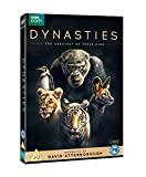 Dynasties [DVD] [2018] only £14.99 on Amazon