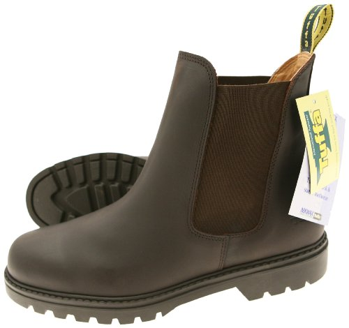 410fjii%2Ba8L UK BEST BUY #1Tuffa Clydesdale Outdoor Short Boot    Brown, Size 39 price Reviews uk