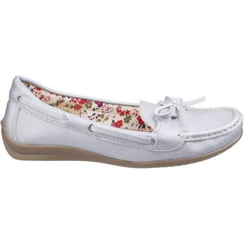 Fleet & Foster - Chaussures Bateau Alicante - Femme