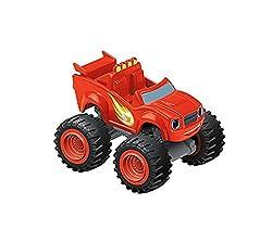 Fisher-Price Nickelodeon Blaze And The Monster Machines Blaze Vehicle