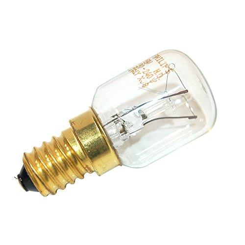 ECHTE NEFF Kühlschrank Lampe Birne 230V 15W E14klar