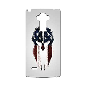 BLUEDIO Designer Printed Back case cover for LG G4 Stylus - G0884