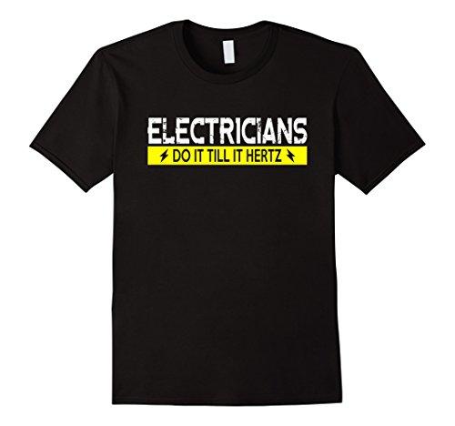 electricians-do-it-till-it-hertz-t-shirt-5-colors-herren-grosse-3xl-schwarz