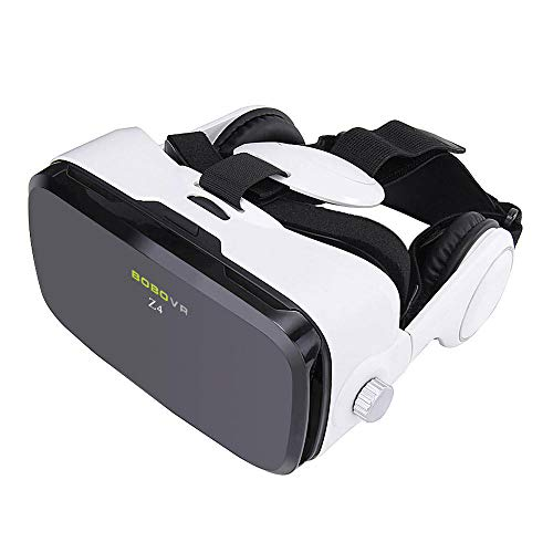 Xiaozhai BOBOVR Z4 3D Virtual Reality VR Immersive Game Video 120 Degrees Glasses Private Theater (Video Brille Virtual Theater)