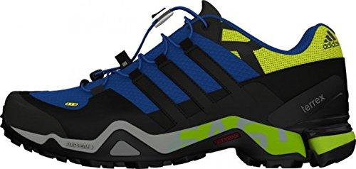 adidas Unisex-Erwachsene Terrex Fast R Trekking-& Wanderhalbschuhe Mehrfarbig