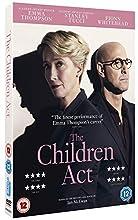 Children Act The Dvd [Edizione: Regno Unito]