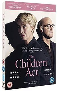 20th Century Fox - The Children Act DVD (1 DVD)