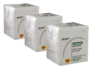 OENOBIOL CAPILLAIRE Revitalisant Programme de 3 Mois Dont 1 OFFERT (2 x 60 capsules)