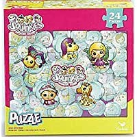 Squinkies 24pc. Puzzle by Cardinal Industries