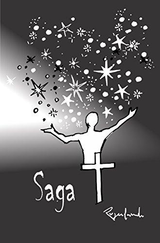 Saga (Portuguese Edition) por Rogerlando Cavalcante