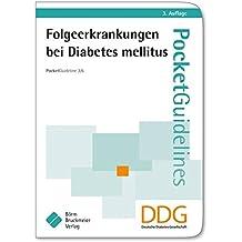 diabetes gesellschaft leitlinien gynaekologie