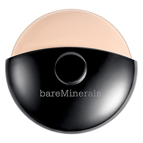 Bare Escentuals bareMinerals 15th Anniversary Mineral Veil Finishing Powder Original Limited Edition Flip-Brush-Go Packaging Full Size 8 g / 0.28 oz. In Retail Box by Bare Escentuals (Bare Mineral Veil)