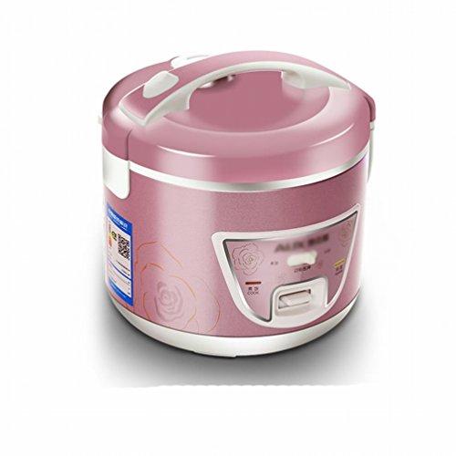 Home 3L Mini-Reiskocher Reiskocher 2-4 Personen,EIN