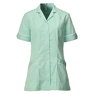 Alsico Womens Healthcare Tunic - Mint