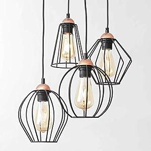 Lampen Wohnzimmer Modern Design | Deine-Wohnideen.de