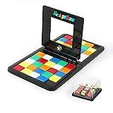 HoSayLike Puzzles Infantiles Puzzles Infantiles 2 3 4 5 6 años Puzzles 3D Puzzles tridimensionales Magic Block Game 2019 Game of Brains Niños y Adultos Educación Juguete Juguete Cubo de Rubik