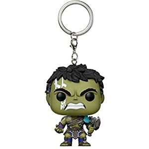 Funko POP Pocket Keychain Hulk Gladiator 13787