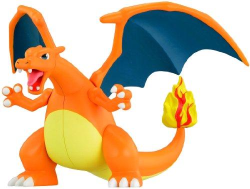 Pokemon Plastic Model emissions NEO Charizard (japan import)