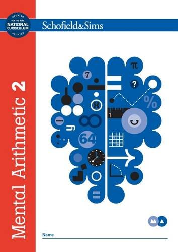 Mental Arithmetic Book 2: Year 4, Ages 8-9