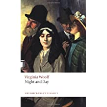 By Virginia Woolf Night and Day (Oxford World's Classics) [Paperback]