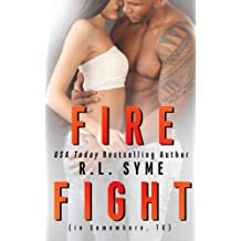 Fire Fight: Volume 2 (Line of Fire)