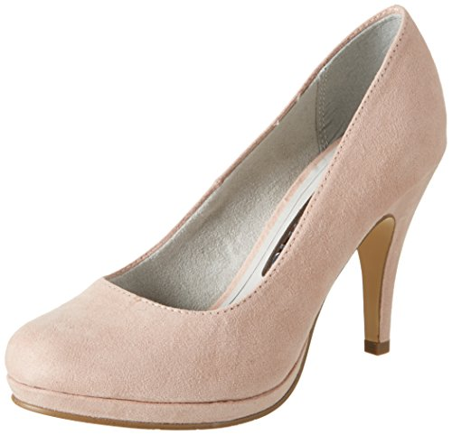 tamaris-damen-22407-pumps-pink-rose-521-39-eu