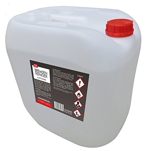 BREMSENREINIGER 30 Liter - Entfetter, Reiniger, verdunstet rückstandsfrei