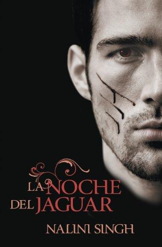 La noche del jaguar (Psi/Cambiantes 2) (Spanish Edition)