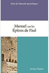 Manuel sur les Épîtres de Paul Broché