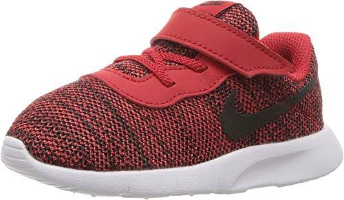 Nike NIKE818386-818386 061 Baby Jungen, (University Red Black White), 25 EU M Kleinkind