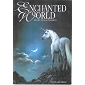 Enchanted World: The Art of Anne Sudworth by Anne Sudworth (2003-03-28)