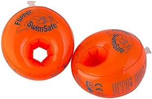 Flipper Swim Safe Schwimmhilfe ab 1 Jahr, TÜV und GS geprüft