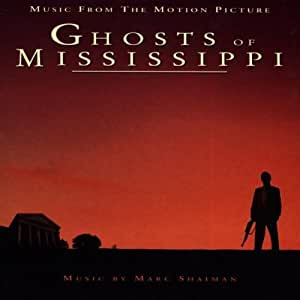Ghosts of Mississippi - Ost
