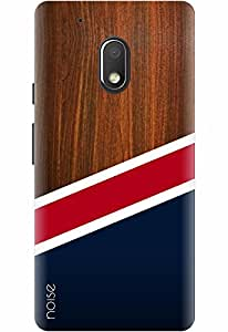 Moto G Play, 4th Gen Cover, Moto G4 Play Designer Premium Printed PolyCarbonate Hard Case Back Cover - By Noise (GD-347)
