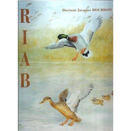 Riab : Aquarelliste animalier