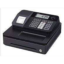 Nuevo electrónico Casio SE-G1caja registradora shop till impresora térmica rollos de 20libre, color rosa